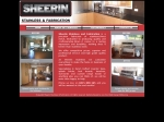 View More Information on Sheerin Stainless & Fabrication