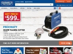 View More Information on Gasweld Discount Tool Centre, Orange