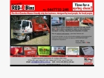 View More Information on Red-E Bins