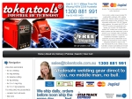View More Information on Tokentools Pty Ltd