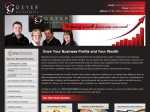 View More Information on Geyer Accountants