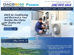 View More Information on Dacs Airconditioning & Electrical Services