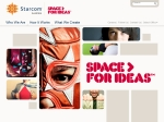 View More Information on Starcom MediaVest Group, VIC