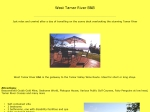 View More Information on West Tamar River B & B