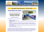 View More Information on Budget Apartments