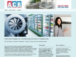 View More Information on Acr Cool Solutions