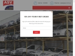 View More Information on ASV Euro Car Parts, SA