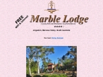 View More Information on Marble Lodge