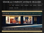 View More Information on Snook & Company Antique Dealers