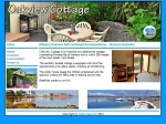View More Information on Oakview Self Contained Cottages