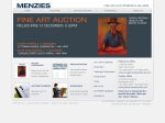 View More Information on Menzies Art Brands