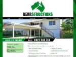 View More Information on Kerrstructions