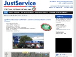 View More Information on Just Service