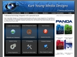 View More Information on Kurt Young Media Designs