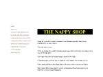 View More Information on Nappy Shop The