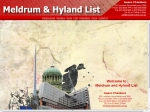 View More Information on Adams Michael Qc