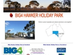 View More Information on Big4 Hawker Holiday Park