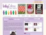 View More Information on Baby Cakes