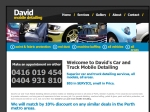 View More Information on David Mobile Detailing