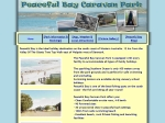 View More Information on Peaceful Bay Caravan Park