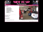 View More Information on Rev It Up Performance (Nt)