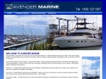 View More Information on Avenger Marine