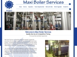 View More Information on Maxi Boiler Services Pty Ltd