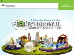 View More Information on Monster Ball Amusements and Hire