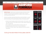 View More Information on Ashford Formula