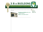 View More Information on 3Bs Building