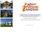 View More Information on Inform Building Permits Pty Ltd