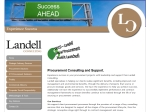 View More Information on Landell Consulting