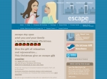 View More Information on Escape Day Spas