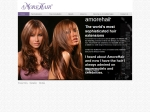 View More Information on Amorehair Extensions