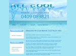 View More Information on All Cool Mobile Coolroom Hire