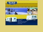 View More Information on Roma Caravans