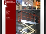View More Information on Lewis Lifts