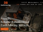 View More Information on 3B Earthmoving