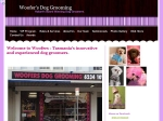 View More Information on Woofer's Dog Grooming & Boutique
