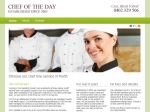 View More Information on Chef Of The Day