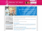 View More Information on Mercy Employment
