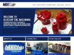 View More Information on Bluechip CNC Machining