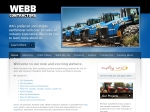 View More Information on Webb Contractors