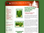 View More Information on Christmas Trees On The Run