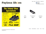 View More Information on Payless Shoes, Modbury