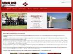 View More Information on Garage Door Solutions, Cooee