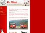 View More Information on Pet Mobile Franchise