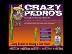 View More Information on Crazy Pedro's