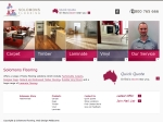 View More Information on Solomons Flooring, Busselton