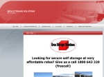 View More Information on Eroa Storage Solutions